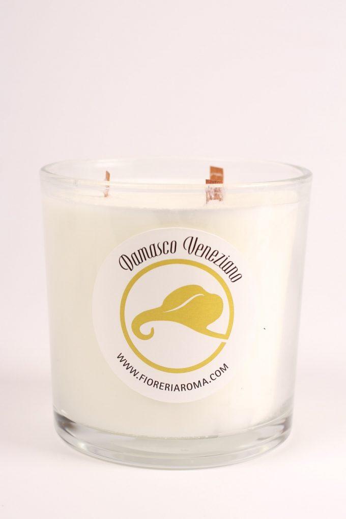 candela damasco veneziano